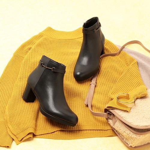 ing イング 靴 シューズ レディース ブーツ 送料無料 ショートブーツ 本革 ベルトデザイン IGSV98082 22.5cm 23cm 24cm