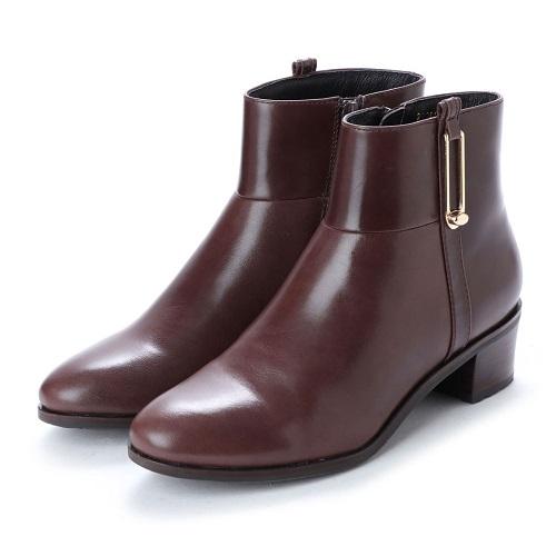 サヴァサヴァ cavacava 靴 シューズ レディース ブーツ 送料無料 本革 ショートブーツ 2820065