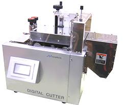 デジタルカッター ZKC-325V シャー刃ベルトフィードタイプ