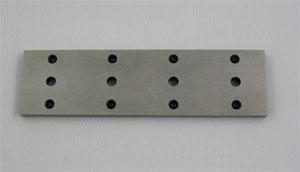 オリスカット OTC25用固定刃(下刃) ZHS25