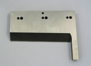 オリスカット OTC-25用可動刃(上刃) ZHS25