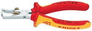 KNIPEX 1106-160 ストリッパー