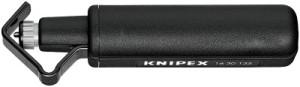 KNIPEX 外皮むき工具1630-135SB