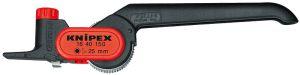 KNIPEX 1640-150 外皮むき工具