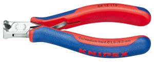 KNIPEX 6412-115 電工エンドカッティングニッパー