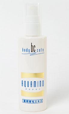BodyCute ボディーキュートアクアミノ 薬用育毛剤