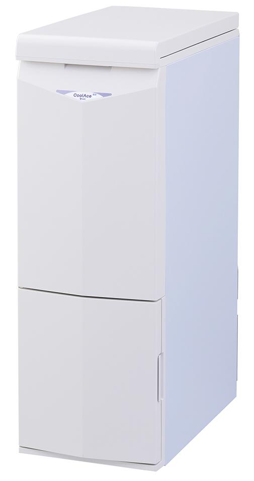エムケー精工 保冷米びつ「Cool Ace」HK-231W 米容量31kgタイプ