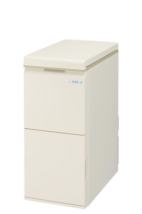 エムケー精工 保冷米びつ「米冷え~る」NCK-21W 米容量21kgタイプ