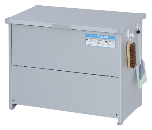 ダストストッカー ゴミ出し日和 CLS-125S(ゴミ箱・ベランダ)