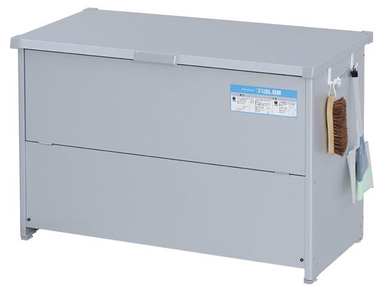 ダストストッカー ゴミ出し日和 CLS-130S(ゴミ箱・ベランダ)