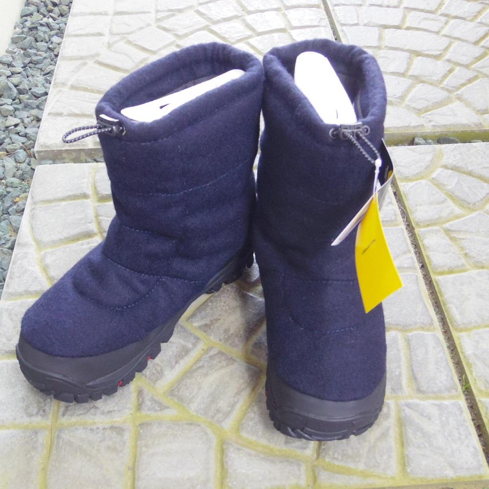 DANNER ダナー ブーツ 冬靴 冬用 防寒 ネイビー FREDDO B200 PF アウトドア ワークに
