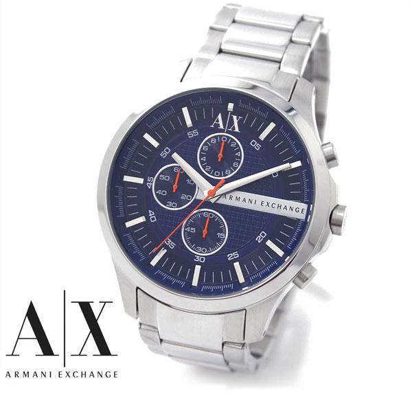 【SALE! 在庫限り】 アルマーニ エクスチェンジ 時計 メンズ ARMANI EXCHANGE 腕時計 おすすめ AX2155 【当店全品送料無料♪】【あす楽】