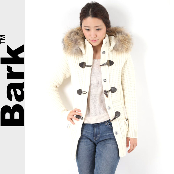 mkcollection | Rakuten Global Market: Burke knit Duffle coat ...