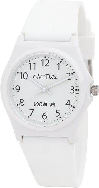 Genuine Cactus CACTUS watch kids watch CAC-60-M11 0824 Rakuten card splitter 02P01Oct16