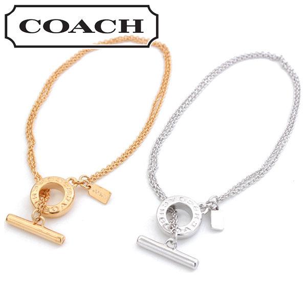教練的手鐲配件教練開放圓石頭絞線手鐲 F54515 0824 樂天卡拆分器 02P01Oct16