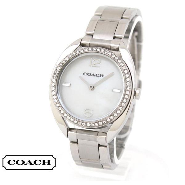 コーチ 時計 レディース COACH 腕時計 14502056 【当店全品送料無料♪】【あす楽】