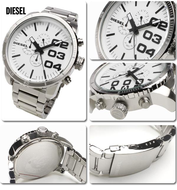 Diesel DIESEL watches mens DZ4219 0824 Rakuten card splitter 02P01Oct16