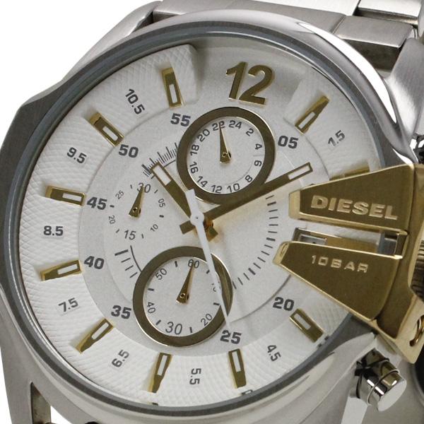 Diesel DIESEL watch men's chronograph DZ4265 0601 Rakuten card splitter 02P03Sep16