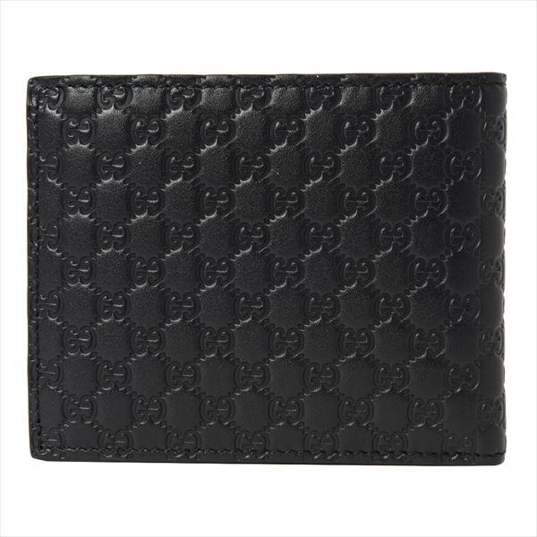 5e60169363d7 MKcollection: Gucci folio wallet men GUCCI Wallet black 260987 BMJ1N ...