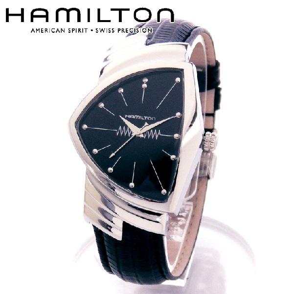 ハミルトン 時計 メンズ ベンチュラ HAMILTON Ventura 腕時計 h24411732 【当店全品送料無料♪】【あす楽】