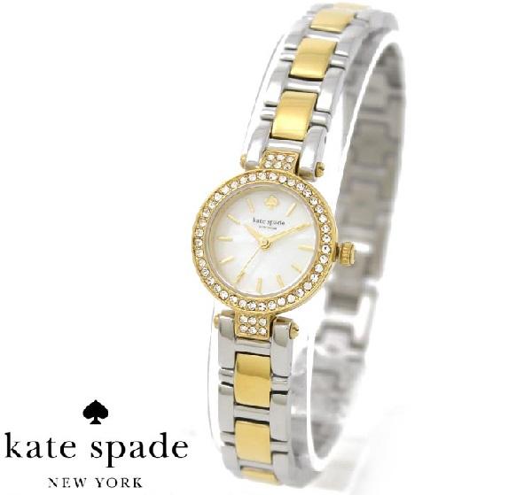 【SALE! 在庫限り】 ケイトスペード 時計 レディース Kate Spade GRAMERCY COLLECTION グラマシー コレクション 腕時計 おすすめ 1YRU0722 【当店全品送料無料♪】【あす楽】