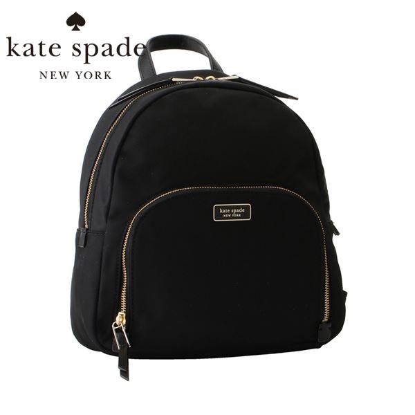 ケイトスペード リュック レディース Kate Spade バッグ WKRU5913 001 【送料無料♪】