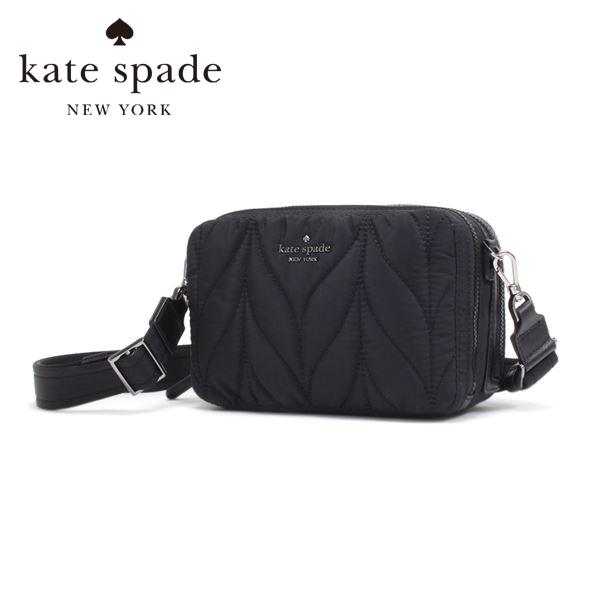 ケイトスペード ショルダーバッグ レディース Kate Spade ブラック WKRU620 001 【送料無料】