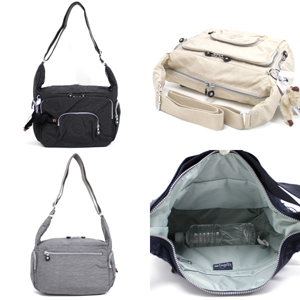 Kipling shoulder bag women's Kipling Europa HB3122