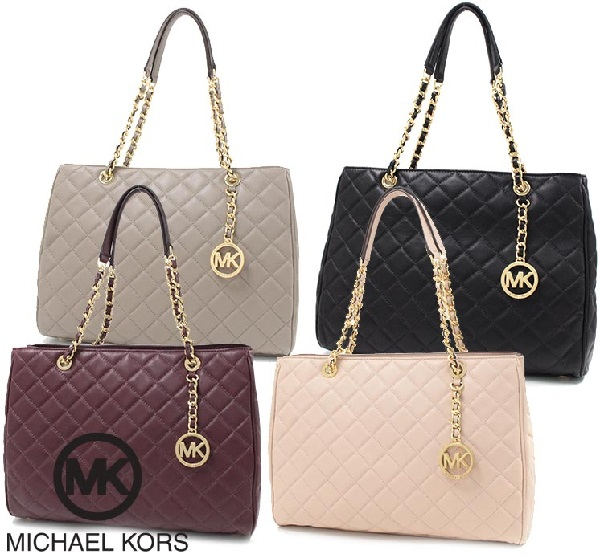 Michael Kors Tote Bag Women S Casual Susannah Lg 35f6gaht3l 0824 Rakuten Card Splitter 02p01oct16
