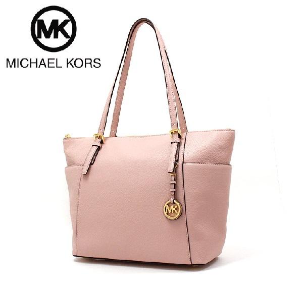 624f8ff386126e Michael Kors tote bag Lady's MICHAEL KORS BAG bag casual JET SET ITEM LG EW  TZ