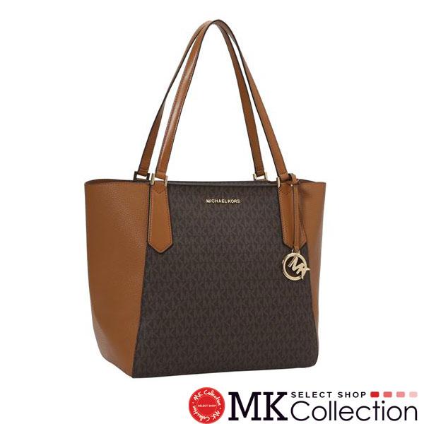 4ff1421b93f5 Michael Kors Signature Brown Handbag - Best Handbag In 2018
