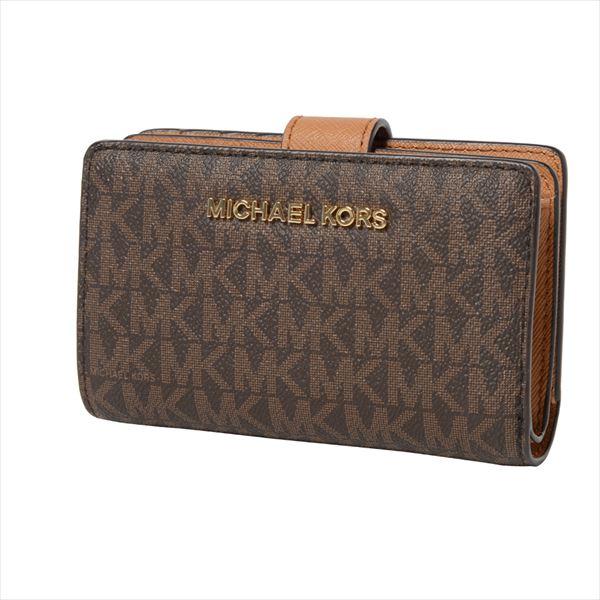0552ea1067ef MKcollection: Michael Kors folio wallet Lady's MICHAEL KORS Wallet ...