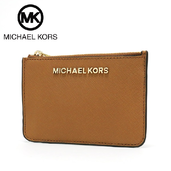 1a533c7c4b07 Categories. « All Categories · Bags, Accessories & Designer Items · Wallets  & Cases · Ladies Wallets · Michael Kors coin case pass case Lady's ...