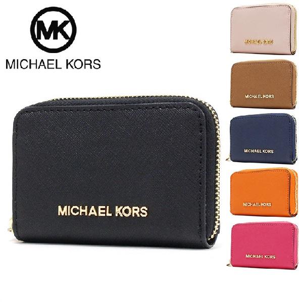 41c95d5ec76d MKcollection: Michael Kors coin case Lady's MICHAEL KORS Wallet ...