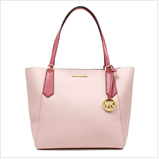 3a22e34e343bfd MKcollection: Michael Kors tote bag Lady's MICHAEL KORS BLSM/TULIP  35T8GKFT9T | Rakuten Global Market