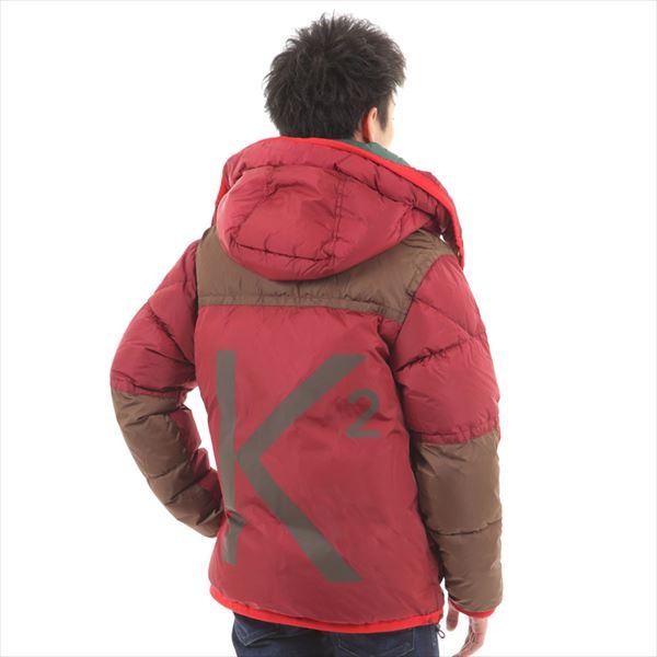 2e90f2b10 Monk rail down jacket men MONCLER outer EMPIRE Bordeaux 41964 35 53327 471