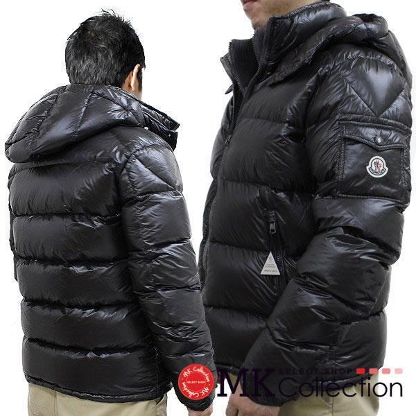 10be08ecd Monk rail down jacket men MONCLER outer gin 32 091 4031505 53029