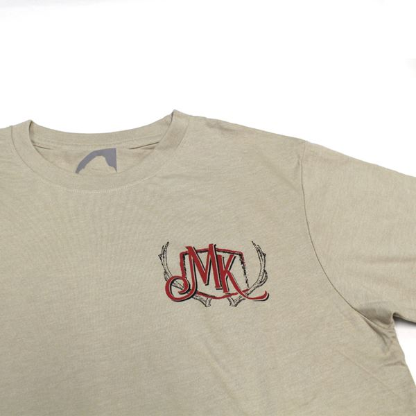 Mountain Khakis Mens Pocket Logo S//S T-Shirt Freestone
