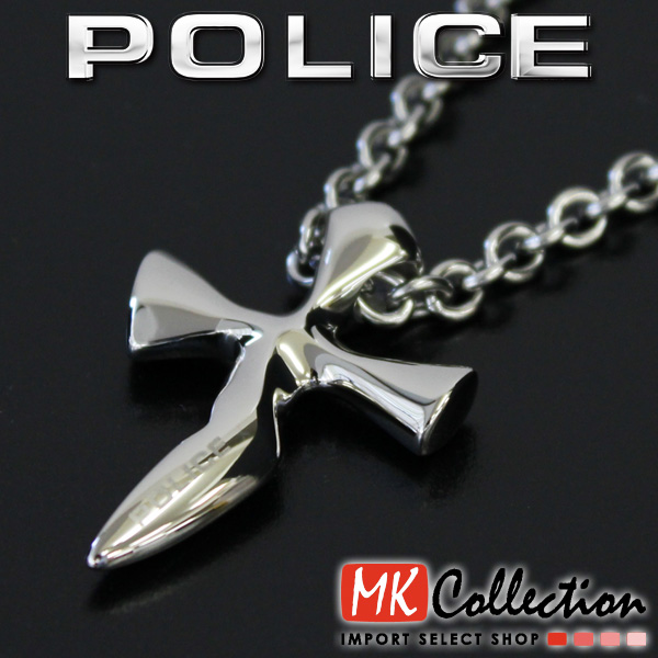 Police POLICE necklace 20564 PSS01 0824 Rakuten card splitter 02P01Oct16