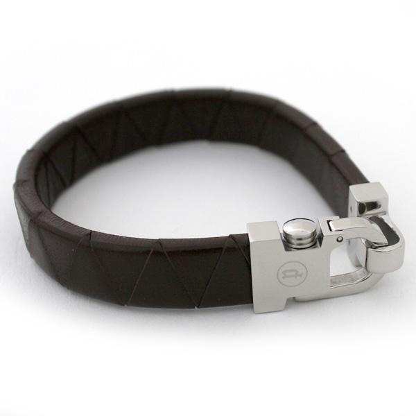 ~ 10 / 31 Police POLICE bracelets 20717 BLC03 02P04oct13