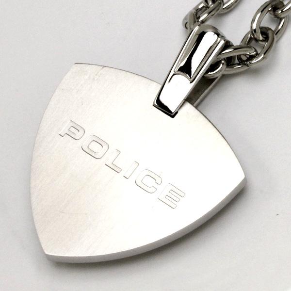 Police POLICE necklace 23001 PSS01 0824 Rakuten card splitter 02P01Oct16