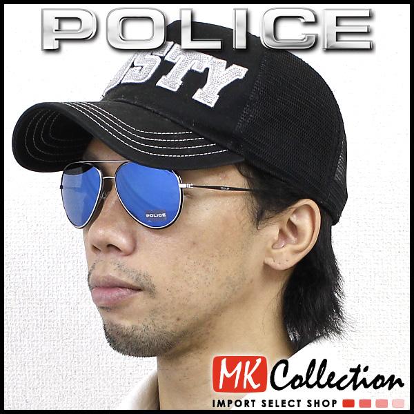 警察警察太阳镜太阳镜 S8299M583B