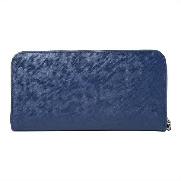 プラダ 長財布 メンズ PRADA Wallet BALTICO BLU 2M1317 053 F0016 【♪】