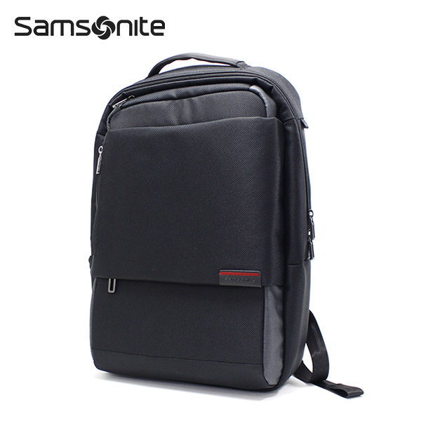 アウトレット 新品 プレゼントにも最適 ギフト お得セット SAMSONITE BAG バックパック リュック バッグ 人気 GI3 メンズ 上品 ブラック 送料無料 VZ 09002 サムソナイト BACKPACK LP