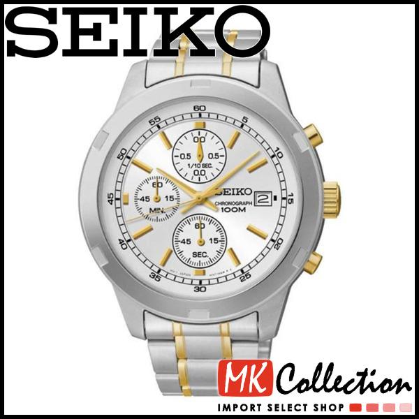 精工鐘表人返銷進口型號SEIKO手錶SKS423P1
