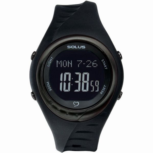 SOLUS (SOLUS) heart rate Watch (heart rate monitor) 01-300-07