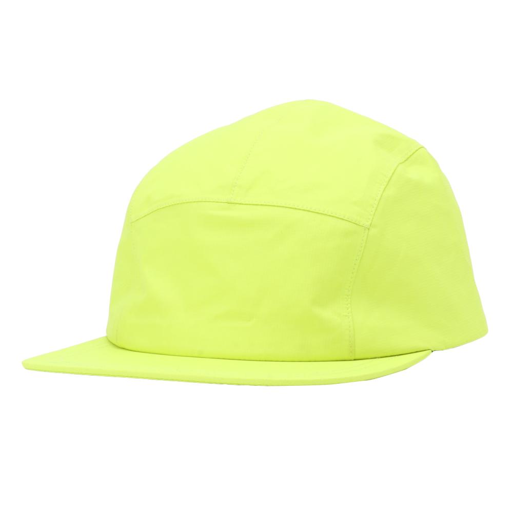 シュプリーム キャップ Supreme 帽子 TAPED SEAM CAMP CAP SS16H25 【当店全品送料無料♪】