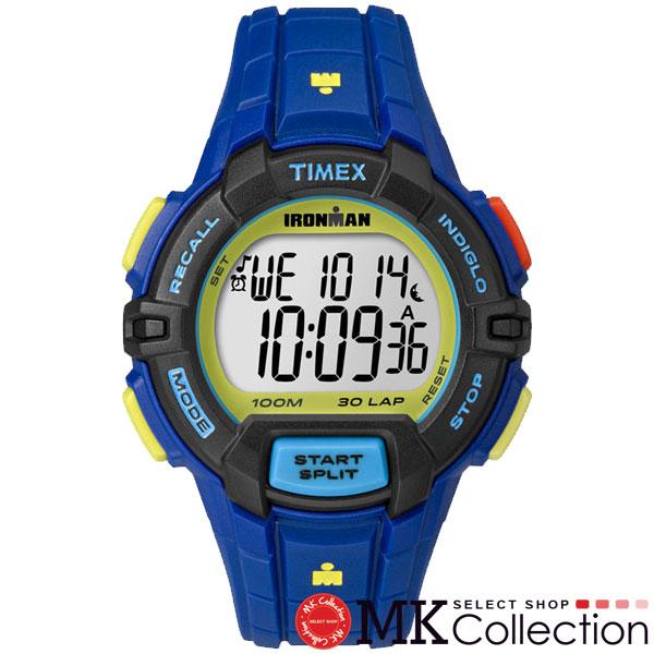 タイメックス 時計 メンズ レディース 国内正規品 TIMEX アイアンマン ラギッド IRONMAN RUGGED 腕時計 おすすめ ポリウレタン TW5M02400