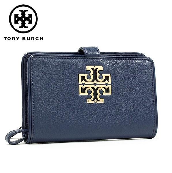 トリーバーチ スマホケース レディース iphone TORY BURCH Smartphone Case HUDSON BAY 39062 417 【送料無料♪】