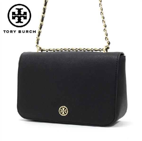 トリーバーチ ショルダーバッグ レディース TORY BURCH BLACK 43480 001 【送料無料♪】【あす楽】
